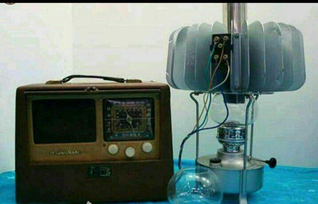رادیو نفتی